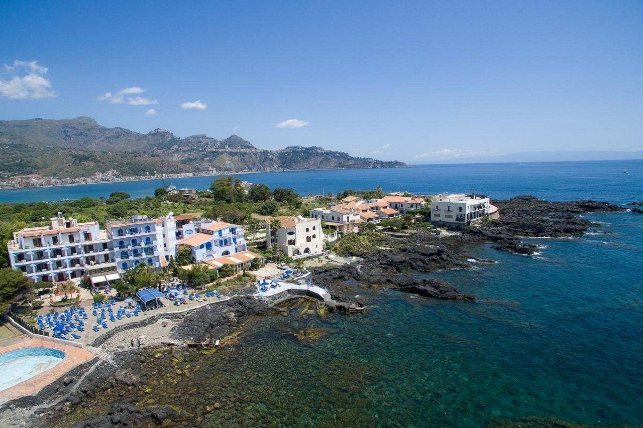 Kalos Hotel Giardini Naxos 3 Italy Rates From 82